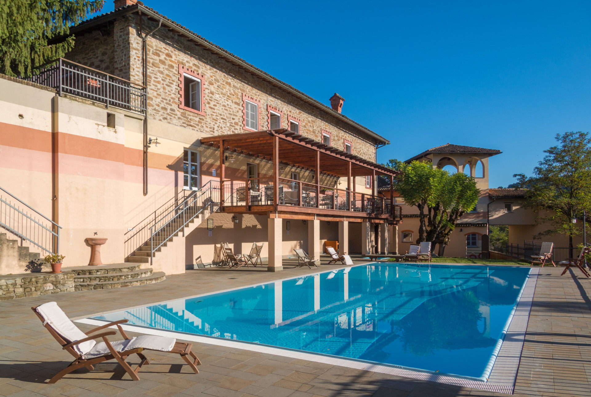 Bed & Breakfast in Piedmont, Italy