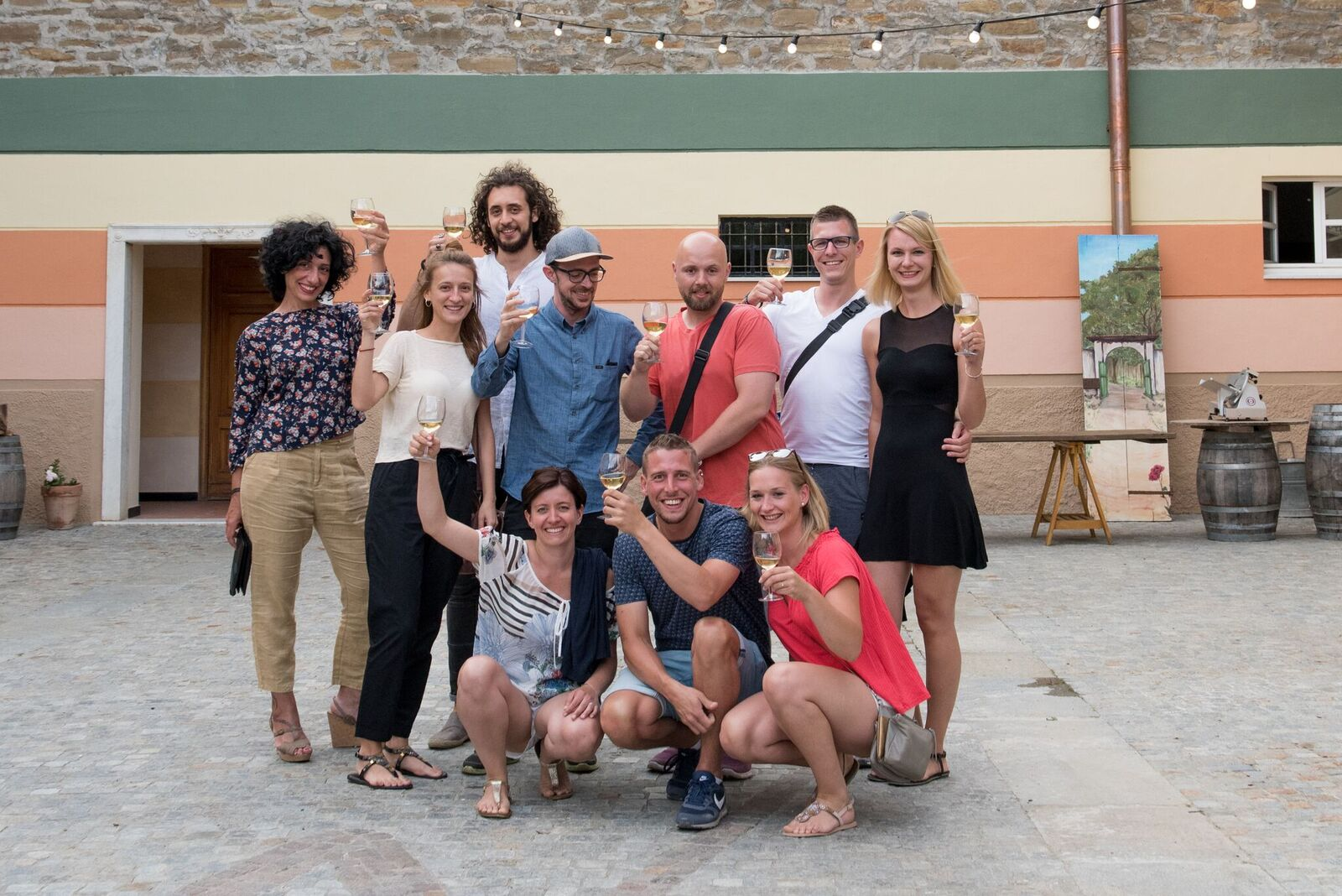 Group Holidays in Piedmont