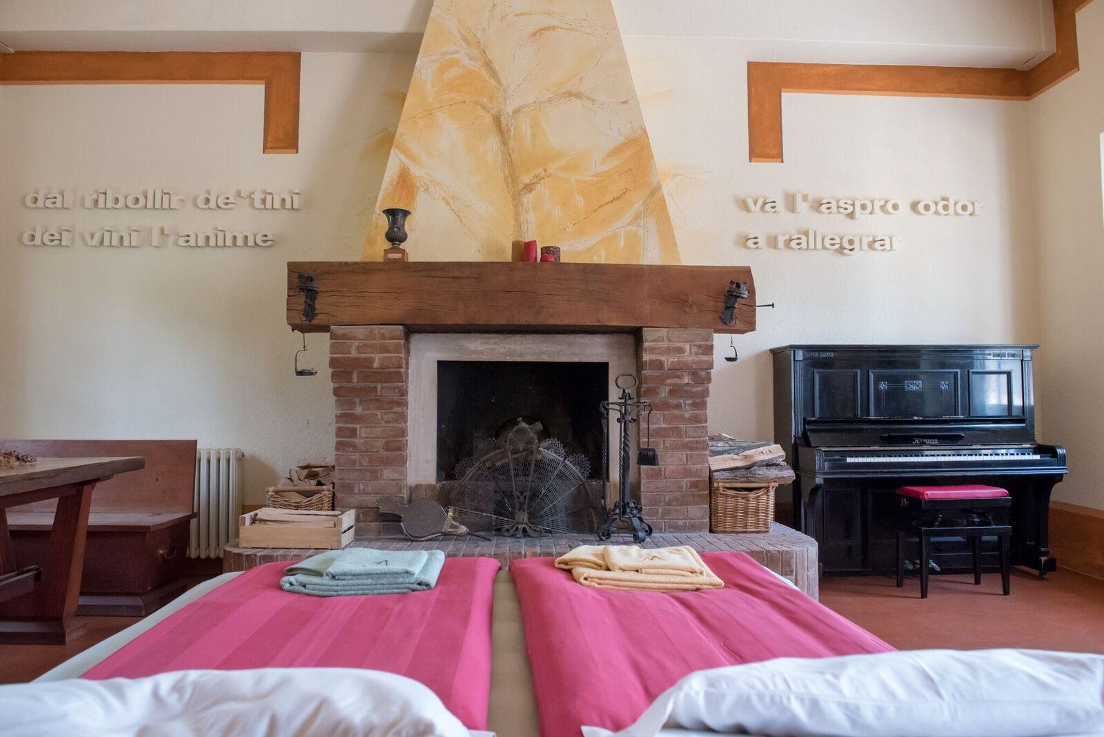 Bed & Breakfast in Piedmont